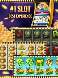 Royal Casino Slots - Huge Wins- screenshot thumbnail