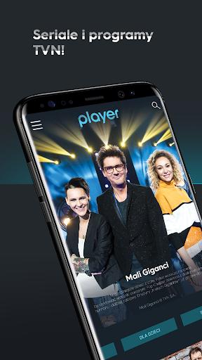 Player screenshot 1