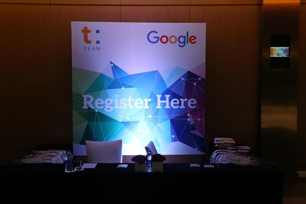 Google - The Google way - 2