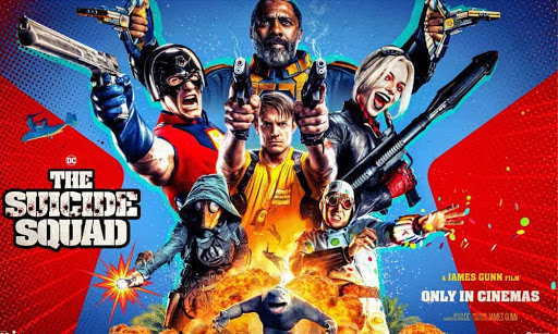 The Suicide Squad 2021 Free Download
