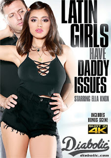 Latin Girls Have Daddy Issues