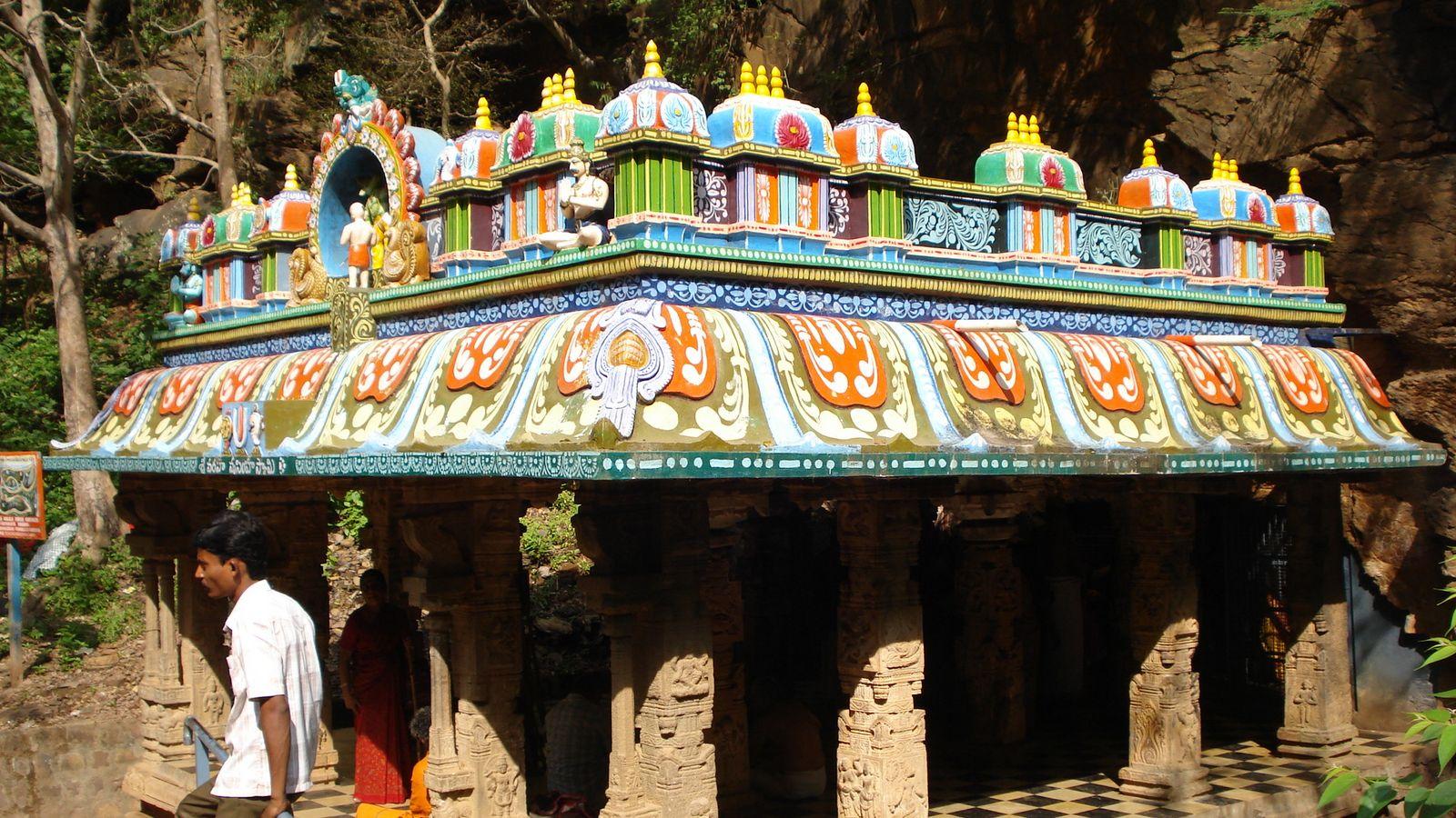 Krodakara (Varaha) Narasimha Swamy Temple