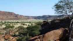 Damaraland Twyfelfontein