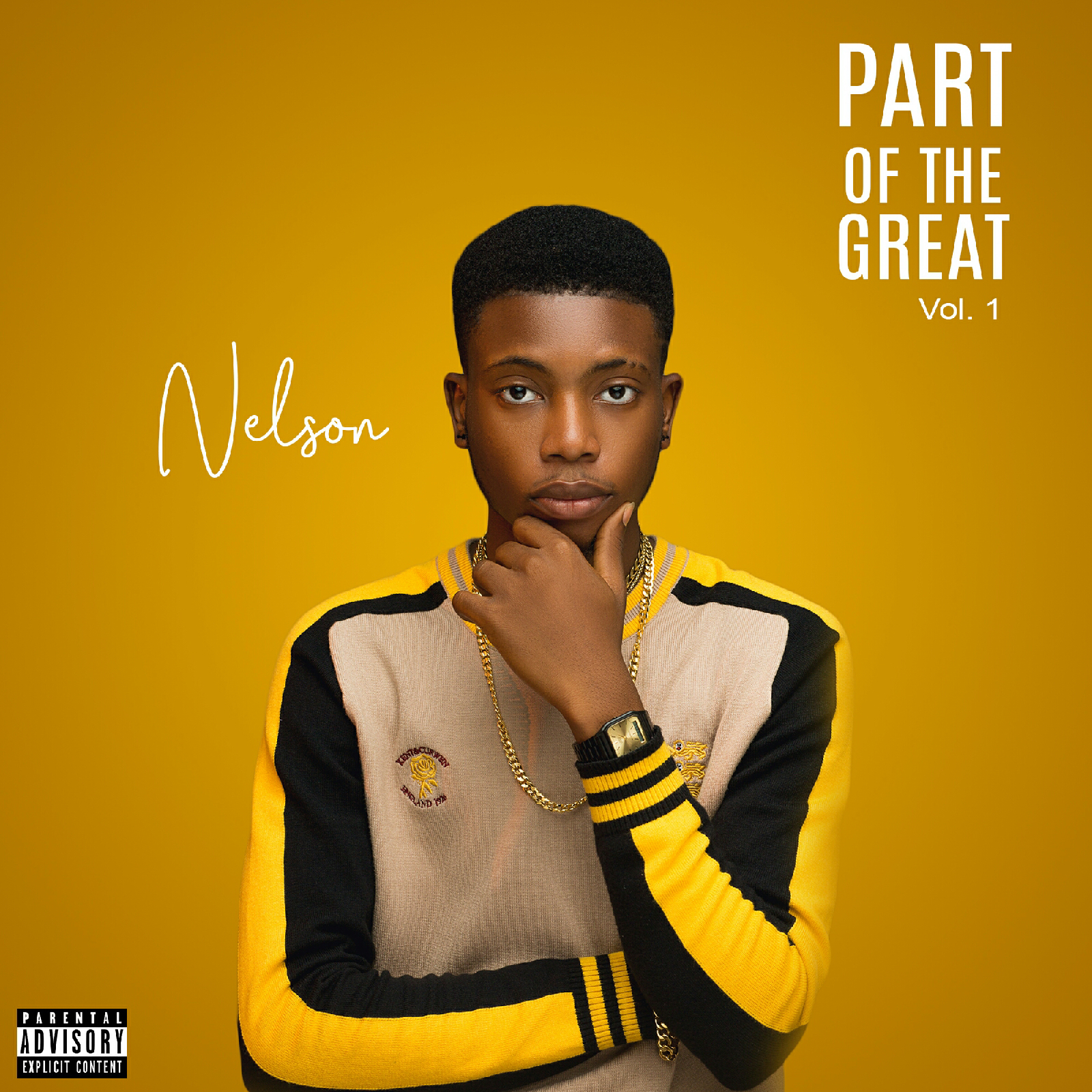 [Album] Nelson Part Of The Great Track Ep #Arewapublisize
