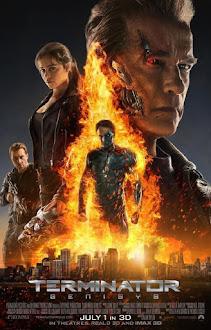 Xem phim Kẻ Hủy Diệt 5 - Terminator Genisys
