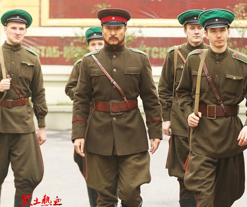 Hot Hearts Black Earth China Drama