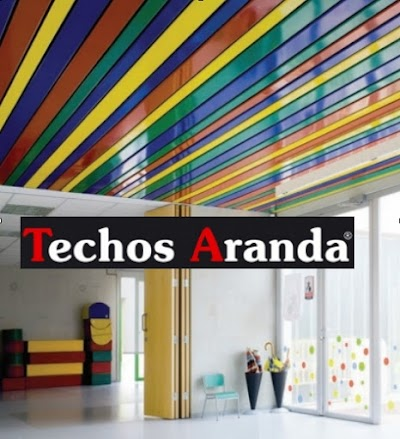 Directorio de Techos aluminio en Huelva