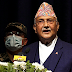 Prime Minister Oli is dissatisfied with the attempt to bring the army into a dispute