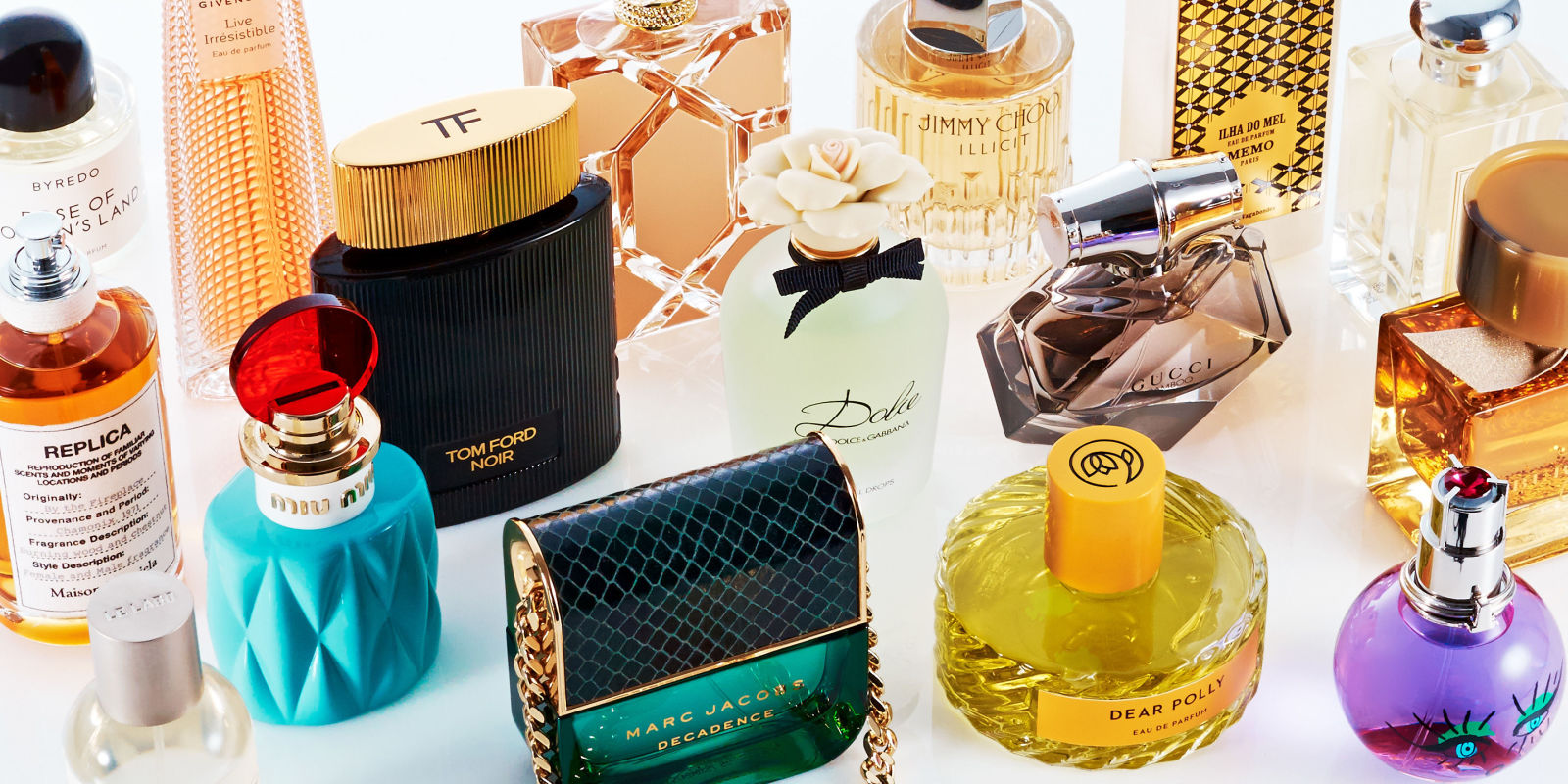 THE BEST POPULAR PERFUMES FOR SOUTH AFRICAN WOMEN 1
