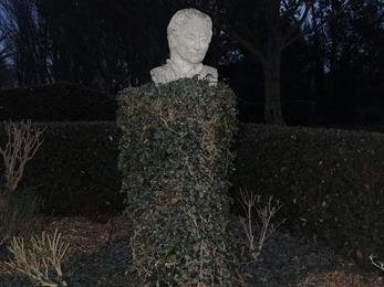 2018.02.18-018 buste de Charles Baudelaire