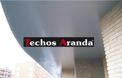 Profesional de montadores techos metalicos Madrid