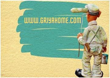 solusi cat rumah