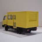 RTI Cab     Everything But Train Body     RTI Chassis