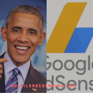 How Obama Applied For Google AdSense And Got Approved