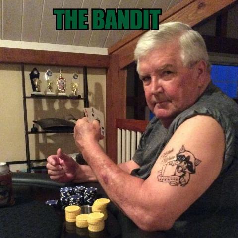 user Bill Hoban Sr apkdeer profile image
