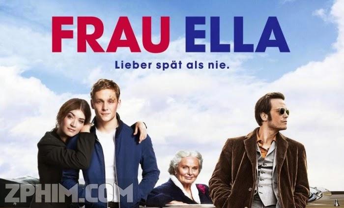 Ảnh trong phim Bà Ella - Frau Ella 1