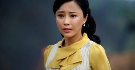 The War of a Man China Drama