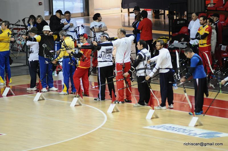 Campionato regionale Marche Indoor - domenica mattina - DSC_3603.JPG