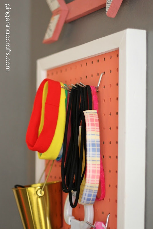 organization ideas for your teen's room