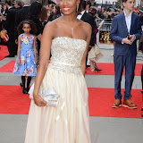 OIC - ENTSIMAGES.COM - Beverley Knight  at the The Olivier Awards in London 12th April 2015  Photo Mobis Photos/OIC 0203 174 1069