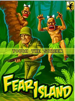 Fear Island [By Net Lizard] FI1