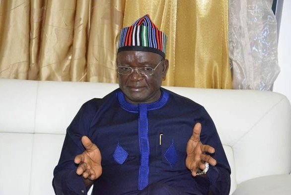 benue-state-governor
