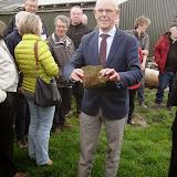 Ledendag 12 april 2014 Historische Vereniging Noordoost Friesland