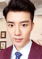 Wang Yanyang China Actor