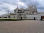 BAPS Shri Swaminarayan Mandir, London (Neasden Temple), United States