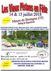 20180714 Maure de Bretagne