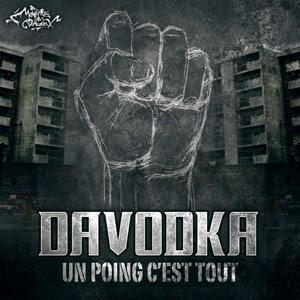 album davodka un poing cest tout