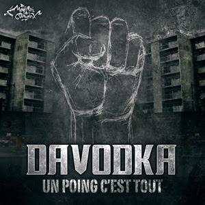 Davodka - Un Poing C'est Tout