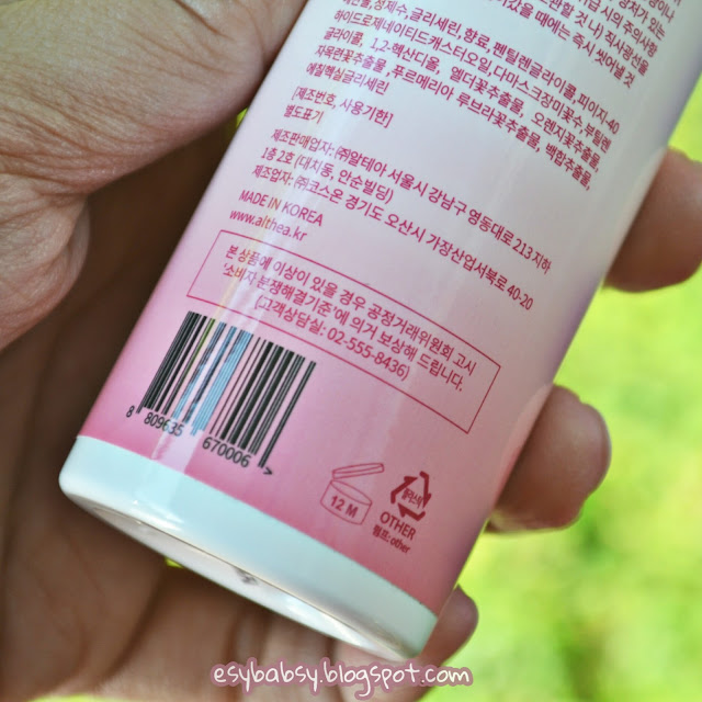 althea-titi-kamal-stay-fresh-body-sparkling-mist-review-esybabsy
