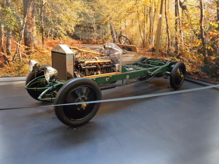 Musée Automobile de Mulhouse  DSC01041