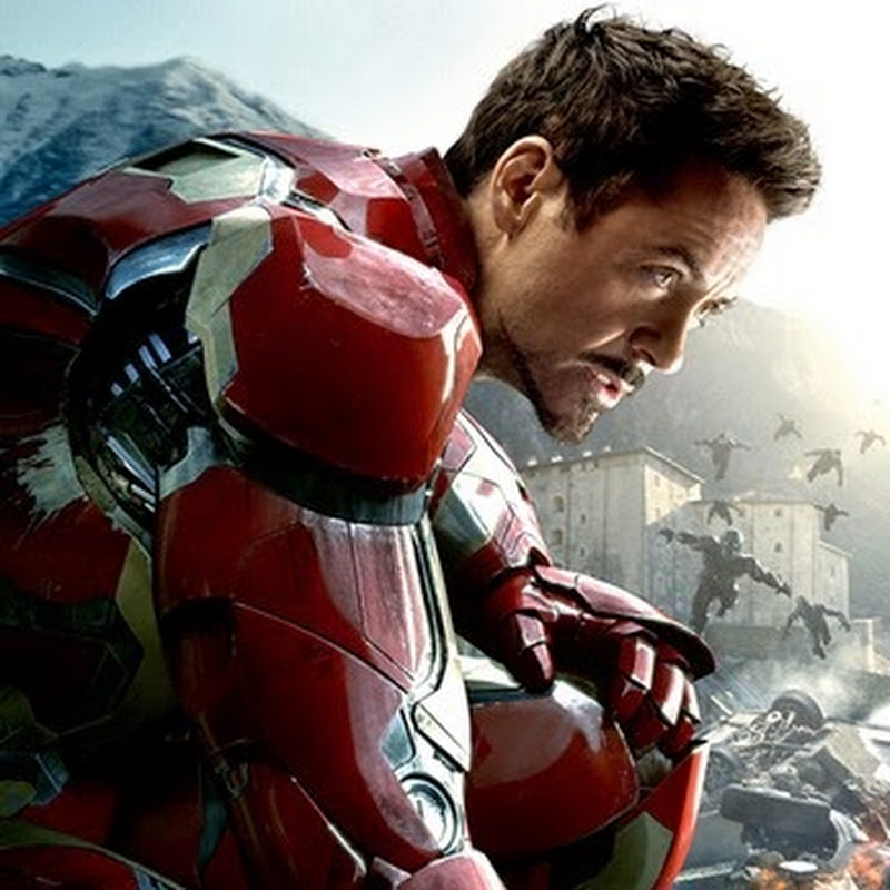 "Downey Feels ""Age of Ultron"" Marks End of Era, Start of New"