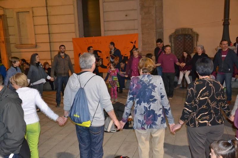 Concert gralles a la Plaça Sant Francesc 8-03-14 - DSC_0769.JPG