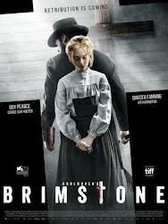 Brimstone - Diêm Sinh