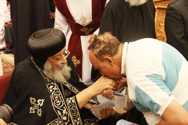 H.H Pope Tawadros II Visit (4th Album) - _MG_0917.JPG