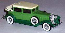4085 CADILLAC 452 A 1931