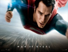 فيلم Man of Steel بجودة New Cam
