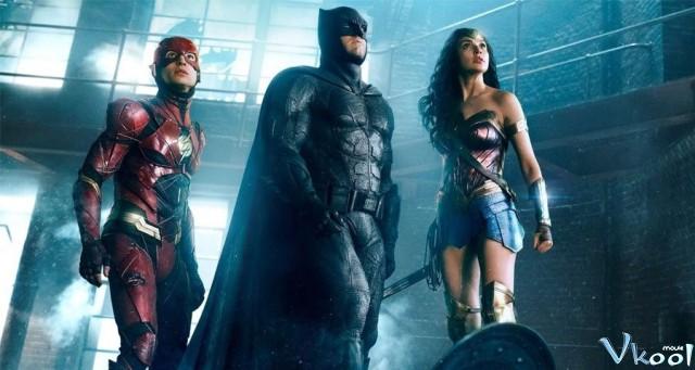 Xem Phim Liên Minh Công Lý - Justice League - phimtm.com - Ảnh 4