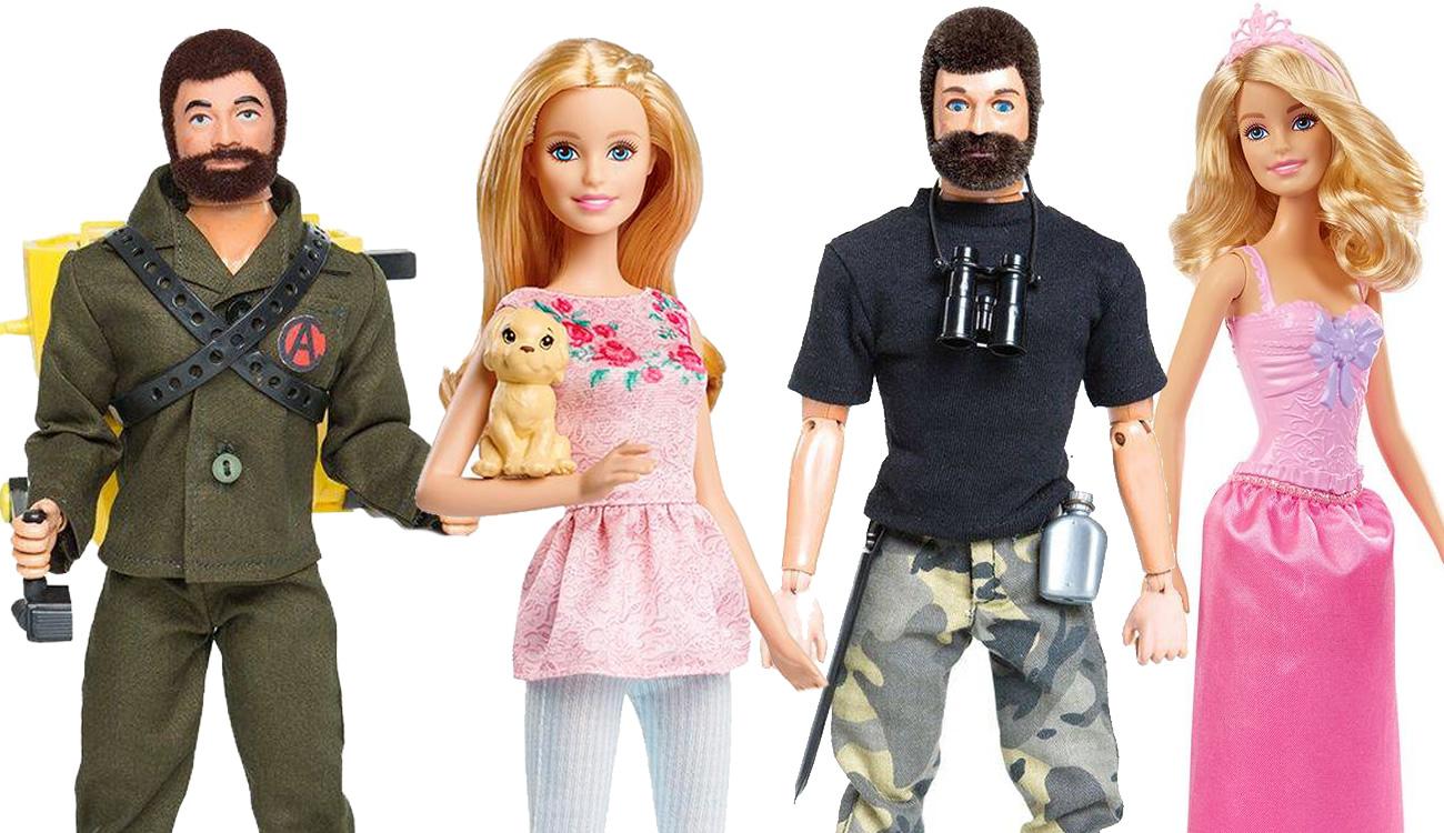 Brinquedos que marcaram a infância de muitas pessoas em campanhas publicitárias marcantes