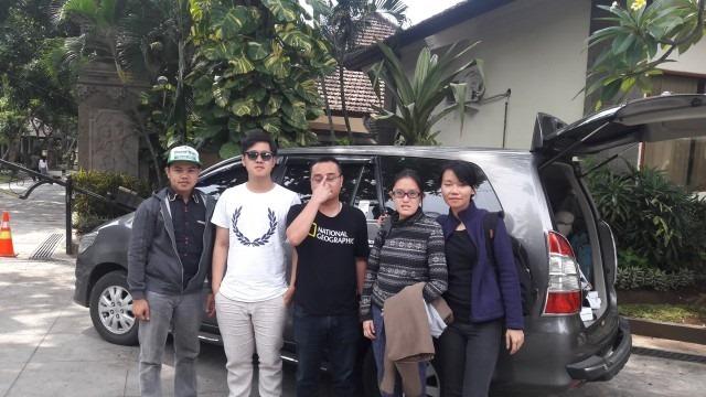 Foto Paket TOur Wisata Banyuwangi 1h1m - Angelia Surabaya - Hotel Mirah