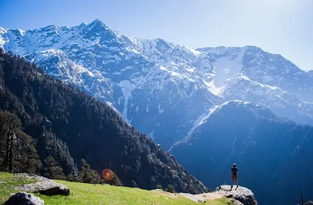 Planning A Trip To India? Here are the Best Places to Visit during Summer in India.