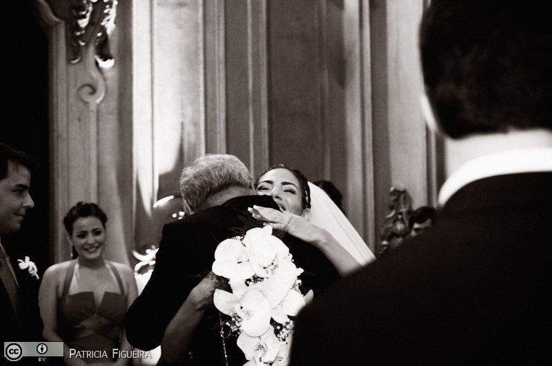 Foto de casamento 0675pb de Fabiana e João. Marcações: 29/05/2010, Casamento Fabiana e Joao, Rio de Janeiro.