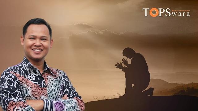 Ustaz Asep Supriatna Beberkan Empat Poin Penting Gerhana Hati