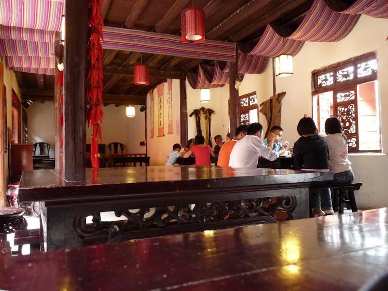 Chine . Yunnan   HEI JING  (ancienne capitale du sel) - P1260528.JPG