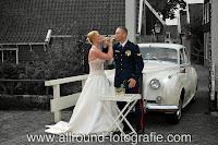 Bruidsreportage (Trouwfotograaf) - Foto van bruidspaar - 048