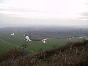 12.10.2008 - Рівне-Шпанів-Волошки-Вишнева Гора-Рівне