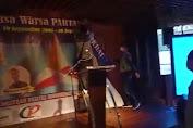 Kader Demokrat Bubarkan Acara Ilegal, Iti Jayabaya : Ini Banten, Bung! Pendukung Moeldoko Jangan Main-main Dengan Demokrat!